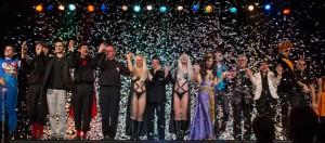 magic show téléthon 91 essonne étrechy