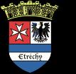 Logo commune d'Etrechy
