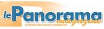 Panorama Essonne Logo