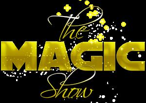 logo spectacle de magie téléthon