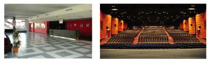salles théâtre