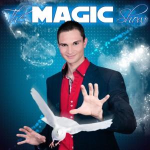 Alexandre Laigneau magicien limours
