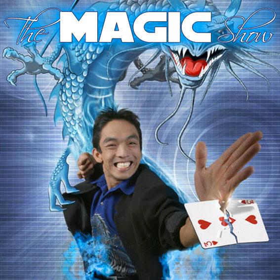 Tao magicien