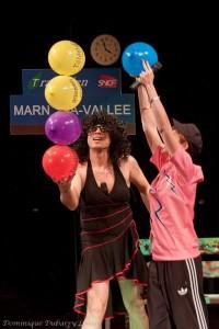 The Magic Show Ballainvilliers
